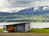 holiday home Akureyri in Um Akureyri - 6 persons 3 bedrooms
