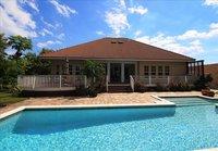 Deux tages villa de 4 chambres Grand Bahamas distance de la plage pied