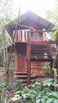 For t Cabin niveau inf rieur de Treeline Loft