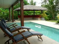 Onyx Tassiriki Lagoon Luxury Resort Residence 5 chambres