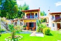 Bismuth Garden House Paliouri