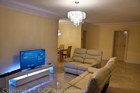 GGC Luxury Serviced Apartment - Gold