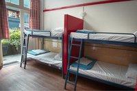 Belle Auberge Bed logement des jeunes Cotonou