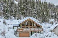 Aigle Chalet - 3 chambres plus loft - ski en - avec Spa privatif