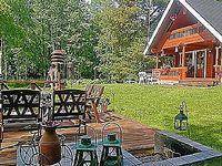 Vacation home Kuivaj rven huvilakoti in Tammela H me Pirkanmaa - 5 persons 1 bedroom