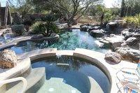 North Scottsdale Cave Creek Luxe 5 Chambre Accueil NOUVEAU LOCATIFS