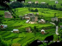 Nagarkot Yoga Home Stay