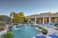 NOUVEAU 4BR Scottsdale Accueil w Resort-Style Piscine