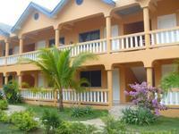 Cottage de Tamboo