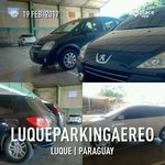 Luque Parking Aereo
