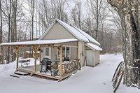 Nouveau 2BR Cottage Dans Johnsburg Township