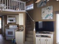Minuscule Accueil 6 1 sur 6 minuscules maisons sur le lac Norman