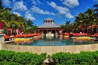 Superbe villa w piscine - pied de la plage