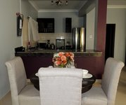 DFS Luxury Apartments