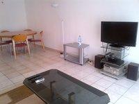 Studio meubl Douala