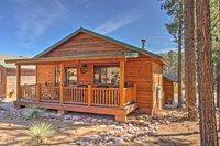 NOUVEAU Cozy 2BR Show Low Cabin - Minutes du lac