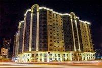 Almaty Studio Apartments pr s de Mega Centre