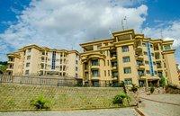NAS Apartments Kigali - Rwanda
