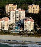 Myrtle Beach Marriott Ocean Watch Villas Dunes Grande