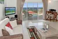 Villa Miki 2 chambres id ale pour une famille en vacances St Barth lemy