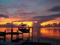 Charming Florida Luxury Waterfront living- 3 Bedrooms - 2 Baths - Sleeps 7