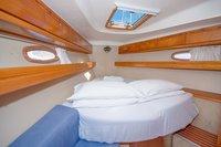 Halkidiki Vacances en Yacht