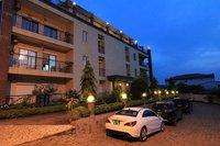Residence MASSOU MOSSI Quartier BASTOS-GOLF