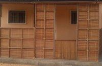 Maison d Afrique meubl climatis Cotonou