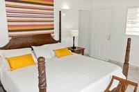 Villa Vahine 2 chambres parfait pour une famille en vacances St Barth