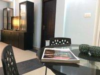 Luxe Deux BHK Appartement