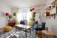 Appartement concepteurs Pionir