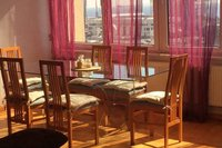 2 chambres appartement Bakou