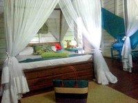 Appartement -dortoir 4 chambres de 4 12 personne vue mer 30 m tres de la plage