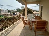 Centre Lom Ny konakpo - Maison Ahoefa Bel appartement avec grand balcon