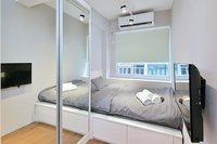 Wing Lok 80 Luxury Studio 3A