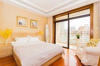 Lumineux appartement de 3 chambres Jing 39 an