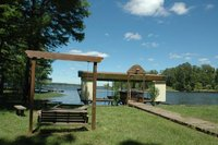 Hickory Ridge Hideaway - Lakefront Bliss