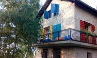 maison d 39 h tes sur les montagnes Fruska gora