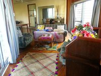 Airvos ville et Waigani Heights Serviced AUTONOME Chambres bas prix en POM