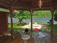 Cove Robinson Villas - Bungalow Bougainvilla TAHITI VILLAS