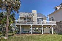 NOUVEAU 3BR Galveston Beach House - pied de la plage