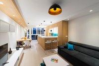 VIVIO appartement de luxe City Center