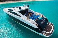 Yacht de luxe Impulsive