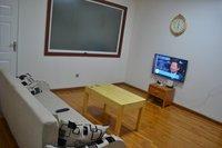 appartement Oulan-Bator centre de Khali situ luxueuse et spacieuse