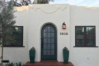 Court Alcazar - 3806 - Vacances Bungalows - au coeur de San Diego