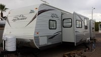 360 Veiw Grand camping RV 8 personnes w terre Grand Canyon South Rim