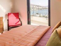 appartement ensoleill avec vue panoramique couper le souffle