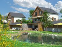 Chalets Petry Spa amp Relax