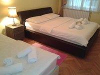 Appartement Slavija Hram