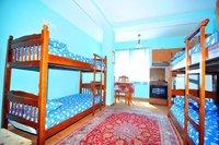 Pemaj Hostel - Chambre 2